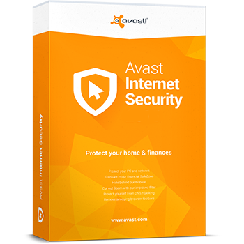 Avast! Internet Security 2017 v17.4.2294 (build 17.4.3482.0) - ITA