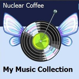 Nuclear Coffee My Music Collection 2.0.4.74 - ITA