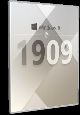 Microsoft Windows 10 Business Editions 1909 MSDN (Updated April 2020) - ITA