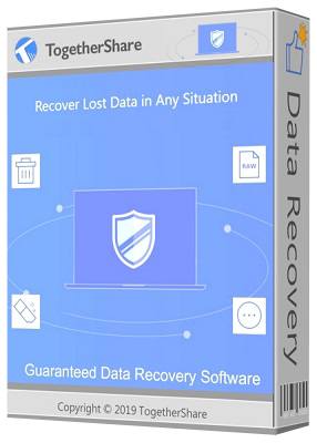 TogetherShare Data Recovery Enterprise 7.0.0 Preattivato - ENG