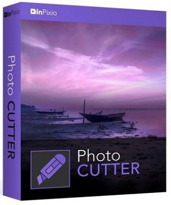 InPixio Photo Cutter 10.3.7447.32390 - ITA
