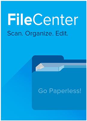 Lucion FileCenter Professional Plus v10.1.0.23 - ENG