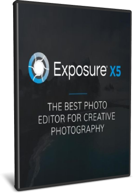 [MAC] Exposure X5 v5.2.2.247 macOS - ENG