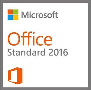 Microsoft Office 2016 Standard v16.0.4849.1000 AIO 2 In 1 - Settembre 2019 - Ita
