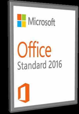 Microsoft Office Standard 2016 v16.0.4849.1000 - Settembre 2019 - ITA