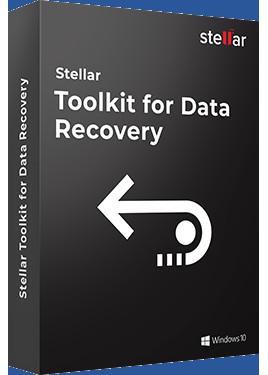 Stellar Toolkit for Data Recovery v9.0.0.4 - ITA