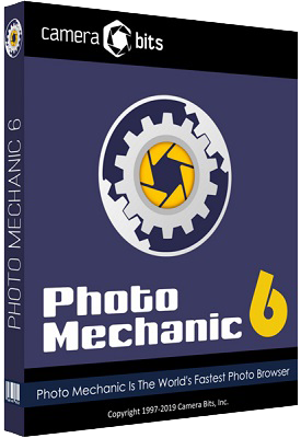 Camera Bits Photo Mechanic 6.0 Build 3889 x64 - ENG