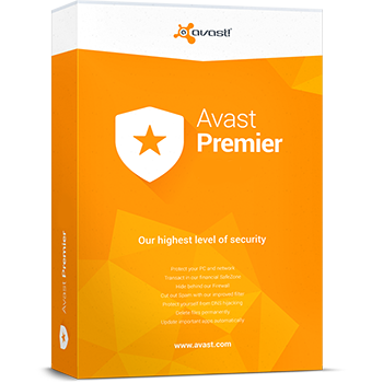 avast! Premier Antivirus v18.3.2333 (build 18.3.3860.0) - ITA