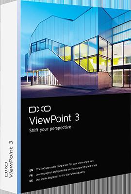 [MAC] DxO ViewPoint 3.1.4 build 251 MacOSX - ENG