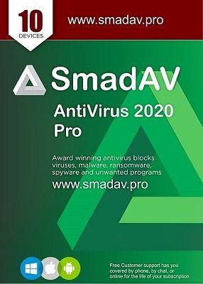 Smadav Pro Antivirus 2020 v13.8.0 - ENG