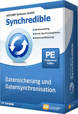 Synchredible Professional Edition v6.000 Preattivato - ITA