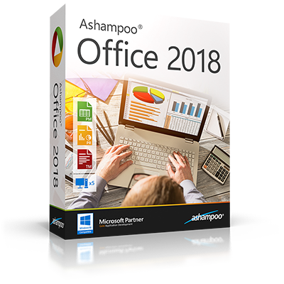 Ashampoo Office Professional 2018 Rev 917.1121 - ITA