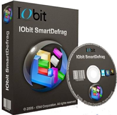 IObit Smart Defrag Pro 6.5.5.102 - ITA