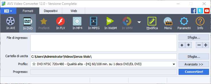 [PORTABLE] AVS Video Converter v12.0.2.652 Portable - ITA