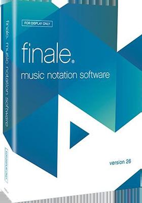 MakeMusic Finale 26.2.2.496 x64 - ENG