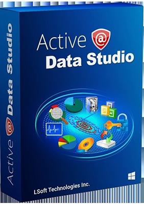 [PORTABLE] Active Data Studio v16.0.0 x64 Portable - ENG