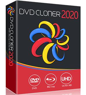 DVD-Cloner 2020 v17.40 Build 1458 x64 - ITA