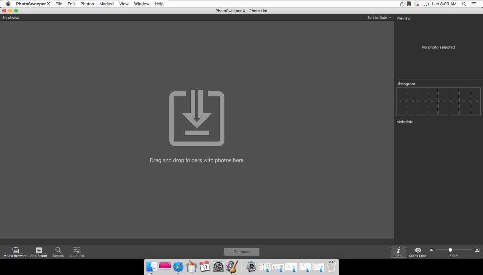 [MAC] PhotoSweeper X 3.6.2 macOS - ENG