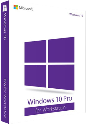 Microsoft Windows 10 Pro for Workstation v2004 - Maggio 2020 - ITA