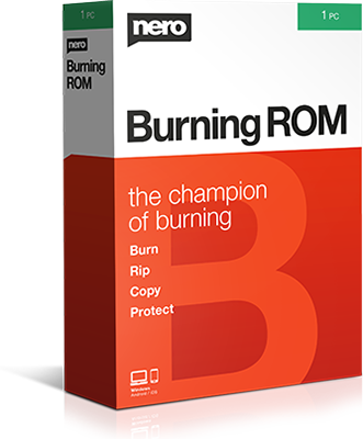 Nero Burning Rom 2020 v22.0.1011 - ITA