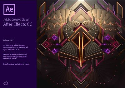Adobe After Effects CC 2018 v15.0 64 Bit - ITA