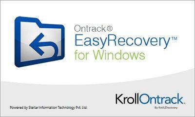 [PORTABLE] Ontrack EasyRecovery Technician v14.0.0.4 Portable - ITA