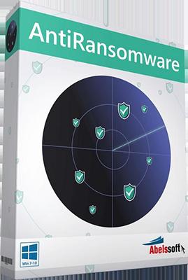 Abelssoft AntiRansomware 2018 v18.1 - ENG