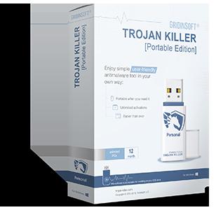 GridinSoft Trojan Killer v2.1.28 Preattivato - ENG