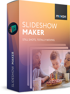 Movavi Slideshow Maker 4.1.0 - ITA