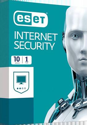 ESET Internet Security v13.0.24.0 - ITA