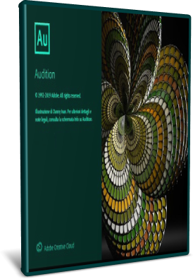 Adobe Audition 2020 v13.0.3.60 64 Bit - ITA