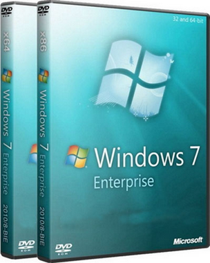 Microsoft Windows 7 SP1 Enterprise All-In-One Gennaio 2019 - ITA
