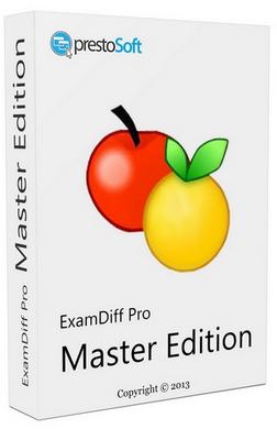 [PORTABLE] ExamDiff Pro Master 11.0.1.2 Portable - ENG