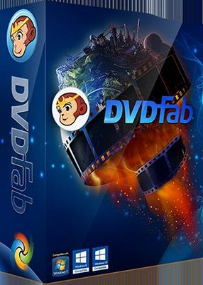 DVDFab v10.0.7.1 - ITA