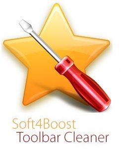 Soft4Boost Toolbar Cleaner 6.4.5.341 - ITA