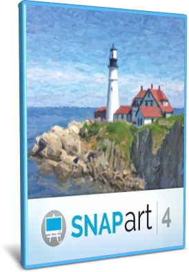 Exposure Software Snap Art v4.1.3.268 x64 - ENG