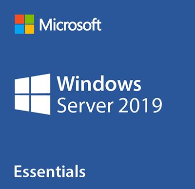 Microsoft Windows Server 2019 Essential 64 Bit - Febbraio 2019 - Ita