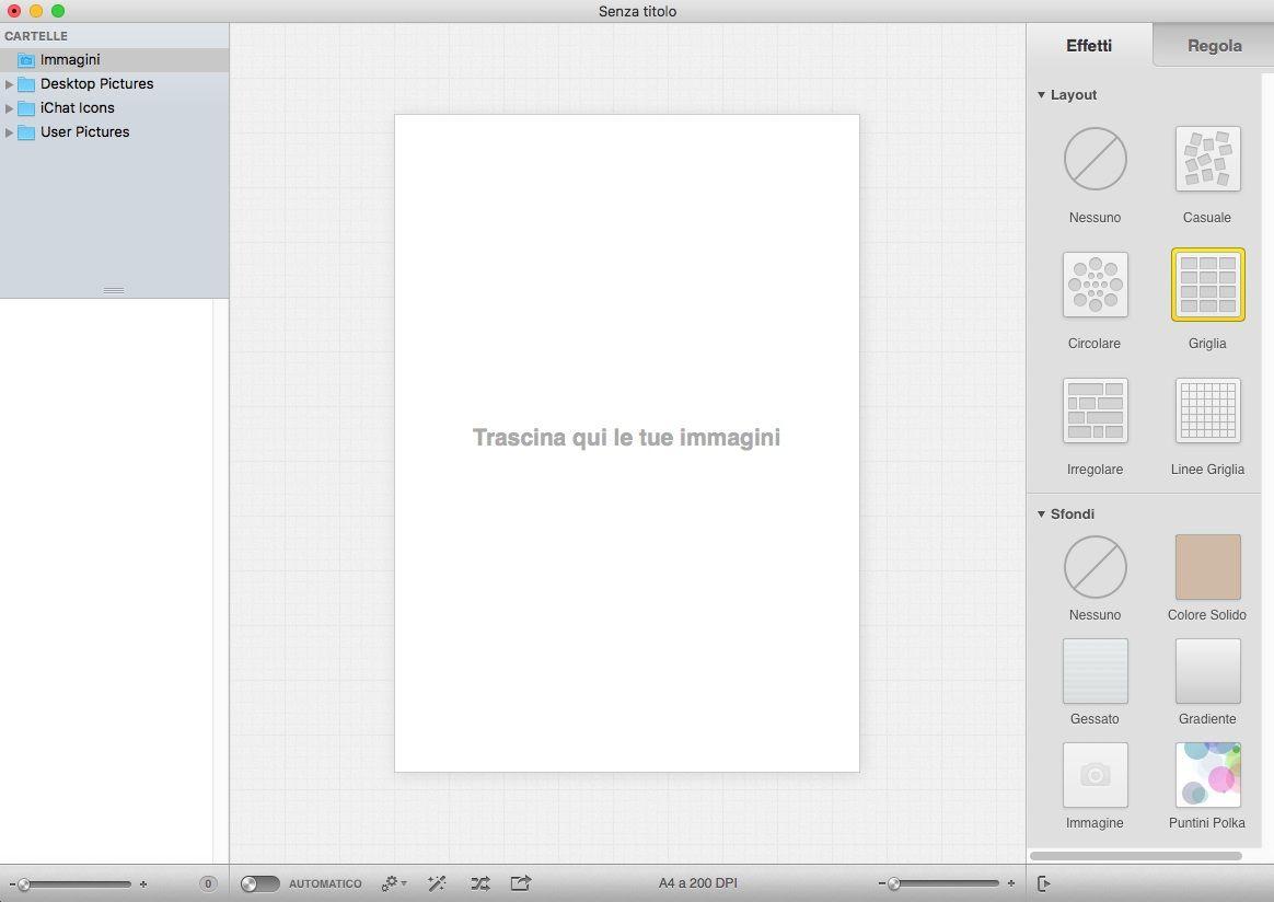 [MAC] Posterino 3.7.2 macOS - ITA