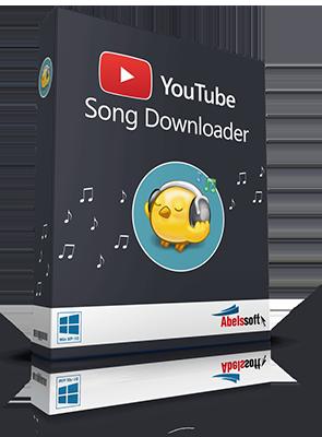Abelssoft YouTube Song Downloader 2020 v20.03 - ENG
