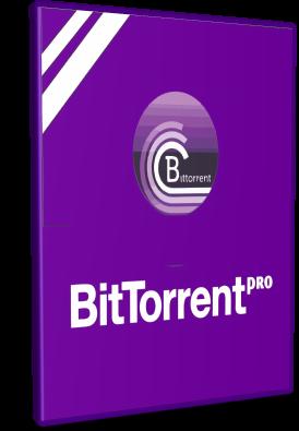 BitTorrent Pro 7.10.5 Build 45665 - ITA