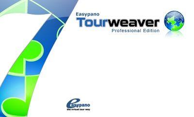 Easypano Tourweaver Professional 7.98.171208 Preattivato - ENG