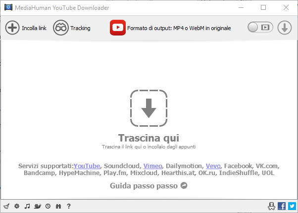 [PORTABLE] MediaHuman YouTube Downloader v3.9.9.28 (2711) Portable - ITA