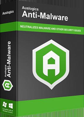 Auslogics Anti-Malware v1.21.0 - ITA