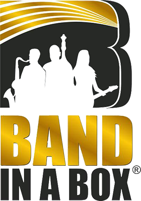 Band-in-a-Box 2019 Build 644 - ENG