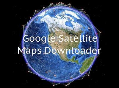 [PORTABLE] AllmapSoft Google Satellite Maps Downloader 8.348 Portable - ENG
