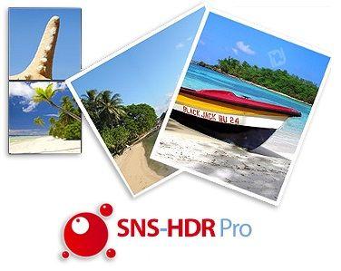 [PORTABLE] SNS-HDR Pro 2.6.2 x64 Portable - ITA