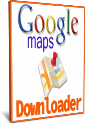 AllMapSoft Google Maps Downloader 8.792 - ENG