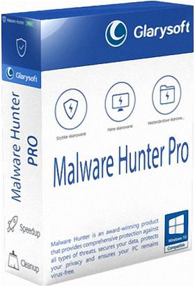 Glary Malware Hunter Pro v1.103.0.692 - ITA