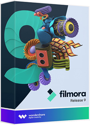 [MAC] Wondershare Filmora v9.5.0.30 macOS - ITA
