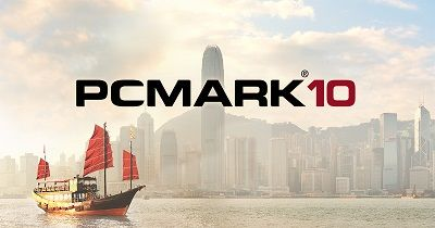 Futuremark PCMark 10 All Editions v1.0.1417 x64 - ENG